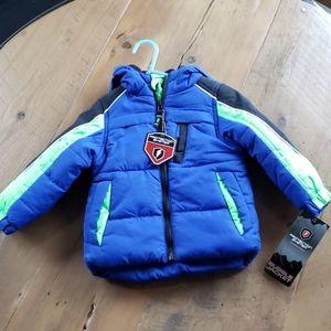 *NWT* Winter Coat